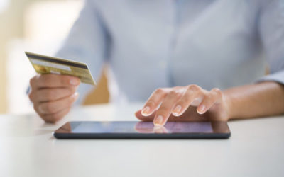 PCI Compliance as it Relates to Taking Online Payments