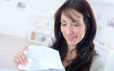 How to Create Letters that Convert to Payments